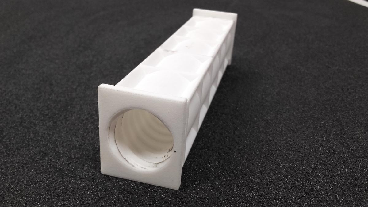 Prototipado Rápido SLS